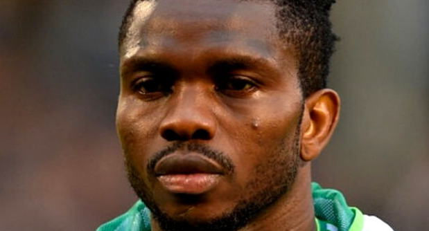 Photo of Joseph Yobo appointed Super Eagles' Assistant Coach