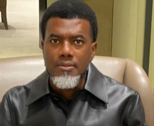 Photo of Jonathan has been vindicated – Omokri reacts as Borno Residents Boo Buhari