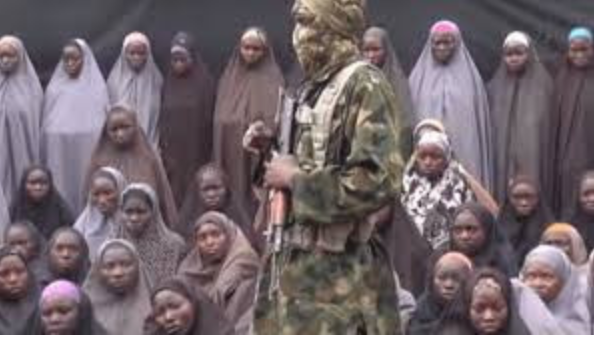 Photo of Boko Haram Leader, Abubakar Shekau gives condition for Chibok Girls' release