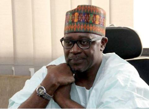 Photo of Buhari suspends NBC DG, Modibbo Kawu
