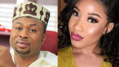Photo of Churchill Sues Tonto Dike, demands N500 million