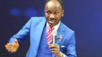 "Photo of ""He will be removed within 70 days"" – Apostle Suleman prophecize to Bayelsa Governor"