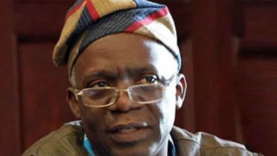 Photo of Presidency has no Power to stop any peaceful Protest in the Country – Falana