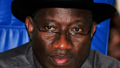 Photo of I told you Apc will Mess You up – Olusegun Bamgbose mocks Goodluck Jonathan
