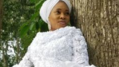 Photo of I did not Project Decency while growing – Tope Alabi
