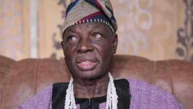 Photo of Former House of Rep Member, Alli Balogun Sarumi dies at 81