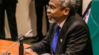 Photo of We will be happy to get help from you – Gbajabiamila tells Chinese Ambassador