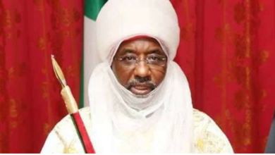 Photo of A Law should be passed against Husbands that beat their Wives – Emir Sanusi