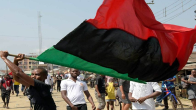 Photo of We will give Herdsmen Bloodiest Retaliation – Biafra Group
