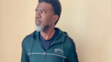 Photo of Run away from Women who live lavishly but have no Business to show for it – Reno Omokri