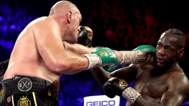 """Photo of """"I'd prefer Wilder not to take a rematch"""" – Boxing Promoter"""
