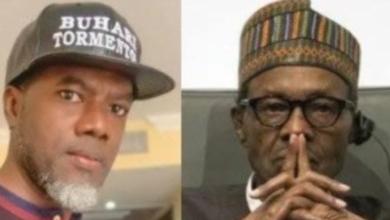 Photo of Buhari has neither Integrity nor Shame – Reno Omokri