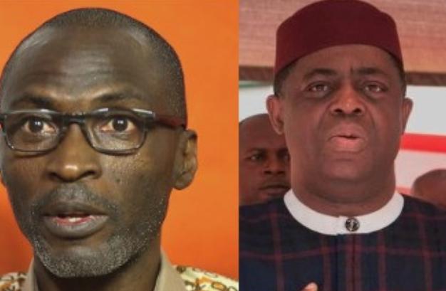 FFK blasts Ogundamisi for mockery over Metuh's conviction. 7