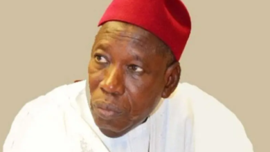 "Photo of ""You cannot stop Street begging without following due process"" – Council of Ullama tell Ganduje"