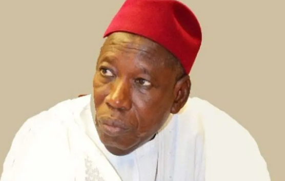 """You cannot stop Street begging without following due process"" - Council of Ullama tell Ganduje 1"