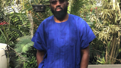 Photo of 'You don't owe your Parents anything' – Noble Igwe speaks against Children sending Money to their aged Parents