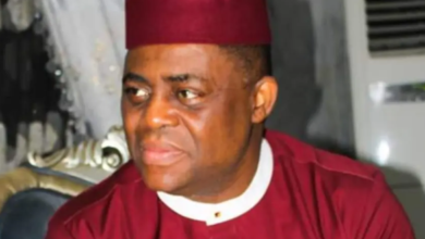 Photo of Corona virus in Nigeria: Let's stand as one and fight this Plague – FFK