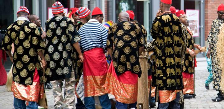 Leave Igbo Youths alone, recruit others - Ohanaeze warns Army 1