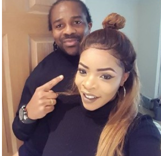 Laura Ikeji and Husband welcome second Child 3