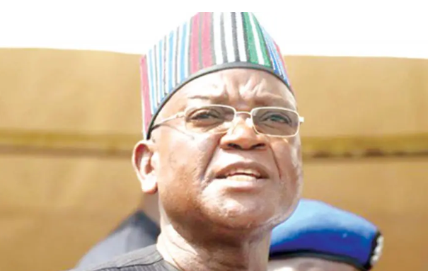 Impound any Cow grazing openly – Gov. Ortom charges Livestock Guards 1
