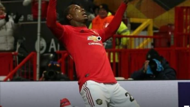 Photo of Playing and scoring for United is a Dream come true – Ighalo
