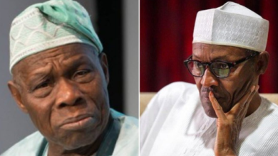 Photo of Nigeria may fall into Pieces – Obasanjo tells Buhari