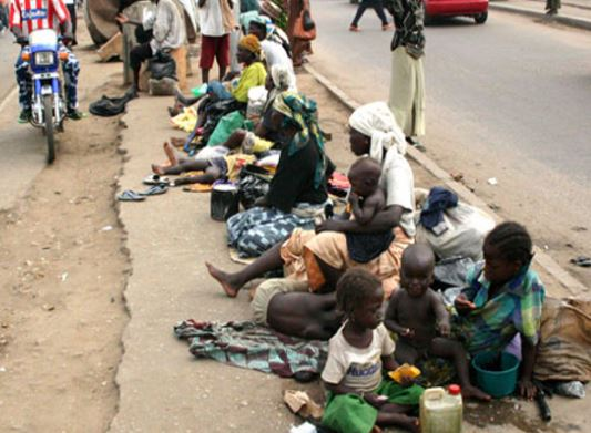 Photo of Northern Nigeria Has 87% Of People Living In Poverty – World Bank