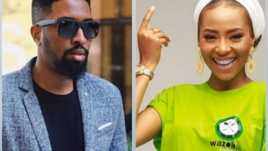 Photo of Nude Video: Deezell Sues Ex-Lover Maryam Booth For N10 Million