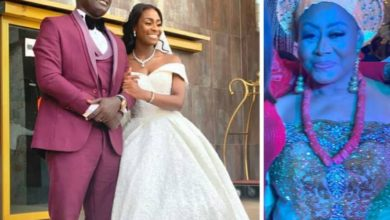 Photo of Photos From Actress Ngozi Ezeonu's Daughter's Wedding
