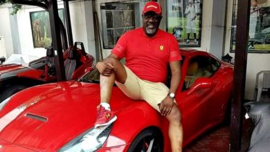 Photo of My Passion Is To Collect Automobiles – Dino Melaye