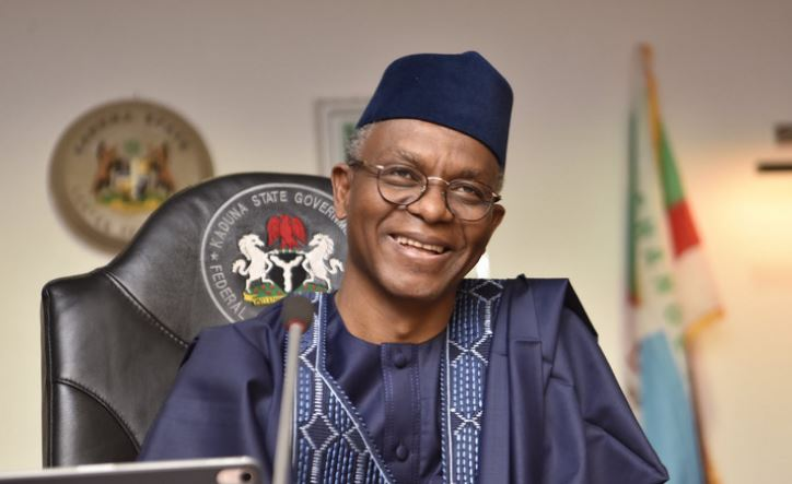 I infected four persons with COVID-19 - Governor Nasir El-Rufai reveals 1