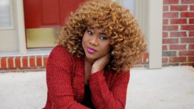 Photo of You don't have to be nude to be sexy – Stella Damasus