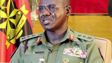 Photo of Boko Haram Will End Very Soon – Buratai Writes Soldiers