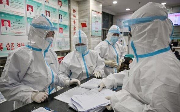 Algeria announces its first case of Coronavirus 1