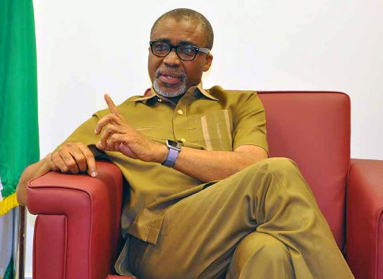 I will reveal the Names of Five Most Notorious SARS officers - Senator Abaribe 1