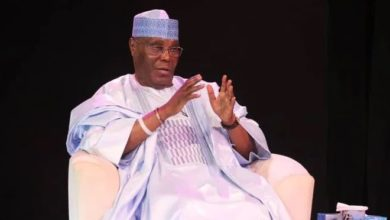 Photo of Coronavirus: Act now to protect the Nigerian people – Atiku tells FG