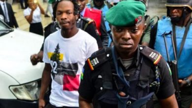 Photo of Second EFCC witness submits a 30-page long report of what he found in Naira Marley's phone in cyber fraud trial
