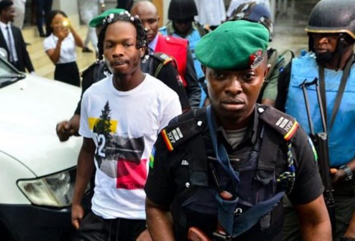 Second EFCC witness submits a 30-page long report of what he found in Naira Marley's phone in cyber fraud trial 1