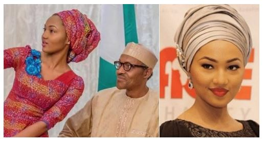 Photo of It Is Fake News, Zahra Buhari Was Never Offered Employment At PPPRA – Presidency