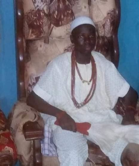 15-year-old Senior Secondary School student appointed king in Ondo State after the death of his father 2