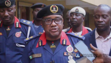 Photo of NSCDC warns Travellers not to move with Money