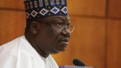 Photo of Boko Haram is now an Industry  – Ahmad Lawan