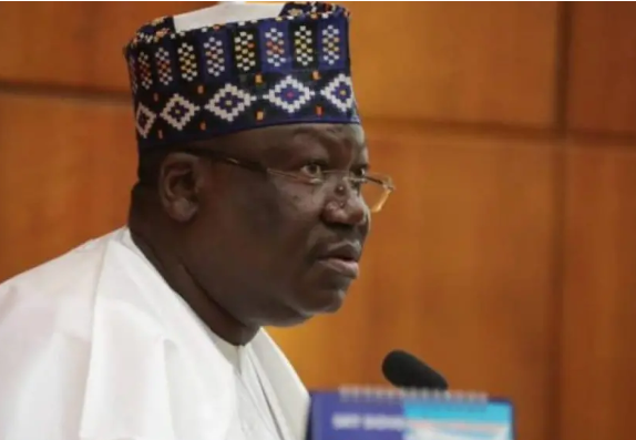 Boko Haram is now an Industry  - Ahmad Lawan 1