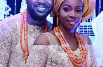 Photo of Comedian Buchi and Wife welcome Second Child