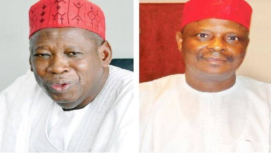Photo of I do not regret decamping to Kwankwasiyya and PDP – Ganduje's Former Aide