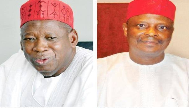 I do not regret decamping to Kwankwasiyya and PDP - Ganduje's Former Aide 1