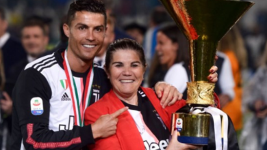 Photo of Ronaldo's Mother seeks Medical attention after Stroke.