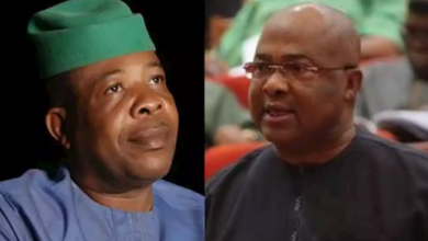Photo of Breaking: Ihedioha loses as Supreme Court upholds Imo Judgment