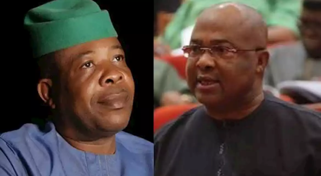 Breaking: Ihedioha loses as Supreme Court upholds Imo Judgment 1