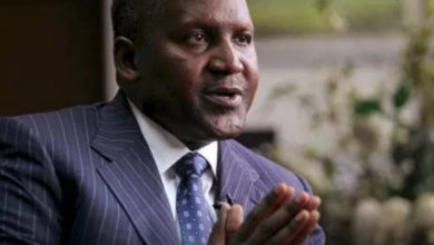Photo of Dangote pledges N200m to fight against Coronavirus